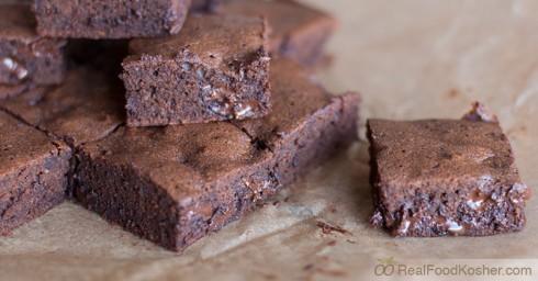 brownies-grain-free