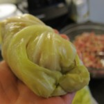 Paleo Cabbage Rolls