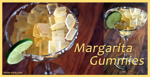 margarita gummies 1