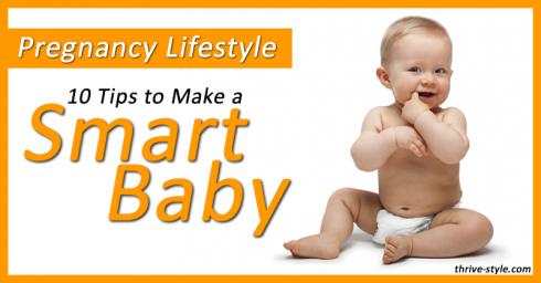 Make a Smart Baby