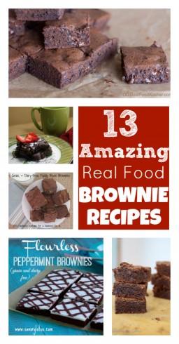 Real Food Brownies1
