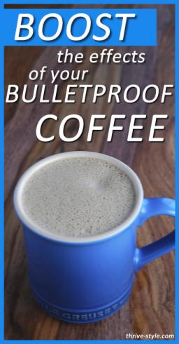 bulletproof coffee 1