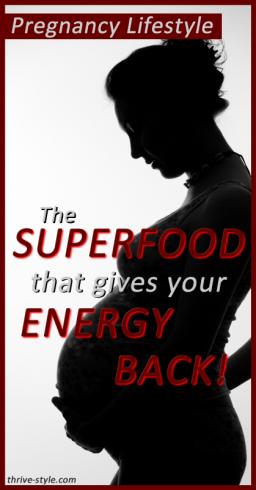 pregnancy energy 1