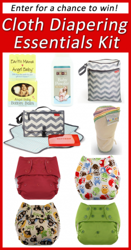 cloth diapering essentials kit 1